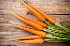 Carrots. Stock Photos