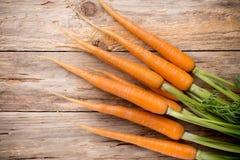 Carrots. Stock Photo