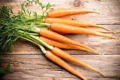 Carrots. Stock Photos