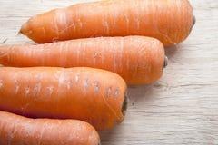 Carrots Royalty Free Stock Image