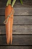 Carrots Vertical Stock Photo