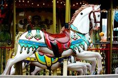 Carrousel Stock Fotografie