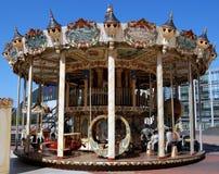 carrousel Obraz Royalty Free