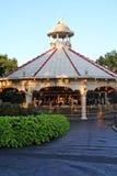 Carrousel Royalty-vrije Stock Foto's