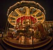 carrousel Images libres de droits