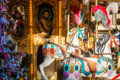 carrousel Images stock