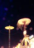 Carrousel Stock Photography