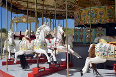 Carrousel Stock Images