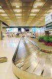 Carrousel d'aéroport Images stock