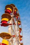 Carrousel de Whell Image libre de droits