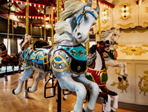 Carrousel Horse photos stock