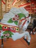 Carrousel Horse Photo stock