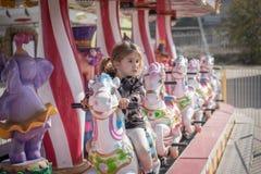 Carrousel Stock Photos