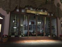 Carrozzeria De Paolo in Universal Studios Orlando stockfoto