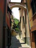 Carruggio Stock Photo