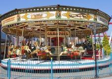 Carrusel Imagen de archivo