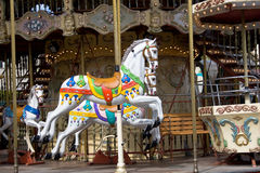 Carrusel Foto de archivo