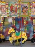 Carrusel Horse foto de archivo