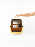 Carry case royalty free stock images