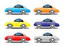 Cars Stock Photos