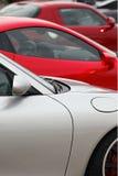 Cars Stock Image