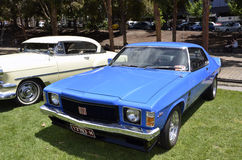Cars. Geelong in Victoria Australia, Quarter Mile Sprint, started back in 1965. Now after a break it is back bigger and better held on 1-2 December 2012 For the Stock Photos
