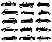 cars Ελεύθερη απεικόνιση δικαιώματος