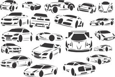 Cars Stock Image