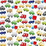 Cars design Stock Photography