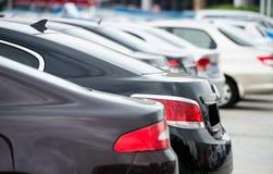 Cars Stock Photos