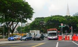 Di Singapura Terobos Lampu Merah Didenda Rp 4,2 Juta
