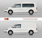 Cars vector template. White cars vector mock-up for car branding and advertising. Mini van and wagon on white background. Elements of corporate identity. All Stock Photos