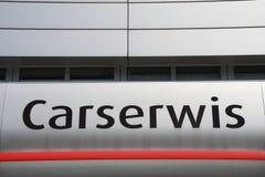 Carserwis Royalty Free Stock Photos