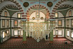 Carsi Mosque,Trabzon Stock Photo