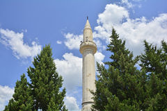 Carsijska Mosque in Stolac 2 Royalty Free Stock Images
