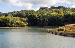 Carsington water Stock Photo