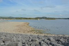 Carsington water Stock Photos