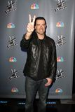 Carson Daly Stock Photography