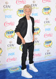 Carson Lueders Royalty Free Stock Image