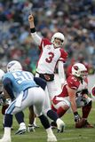 Carson Palmer, Arizona Cardinals Stock Photography