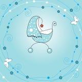 Cartão Fotografia de Stock Royalty Free