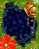 Cartão 4 Fotografia de Stock Royalty Free