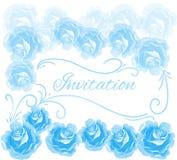 Cartão bonito Imagens de Stock Royalty Free