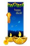 Cartão de Diwali