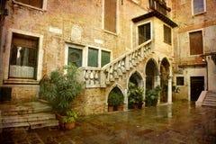 Cartão de Italy (séries) foto de stock royalty free