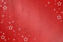 Cartão do ano novo Imagens de Stock Royalty Free