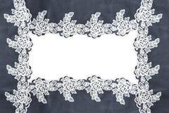 Cartão do convite, do cumprimento ou de casamento Foto de Stock Royalty Free