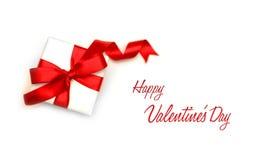 Cartão do dia do Valentim s imagem de stock