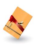 Cartão do telefone Imagens de Stock