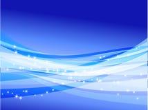 Cartão do Web Fotografia de Stock